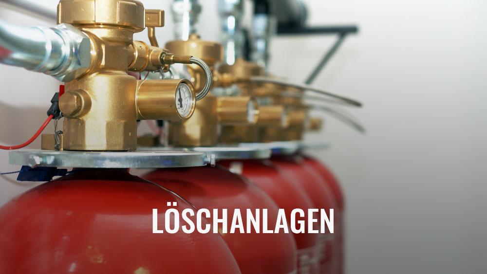 Bierbaum Brandschutz Löschanlagen